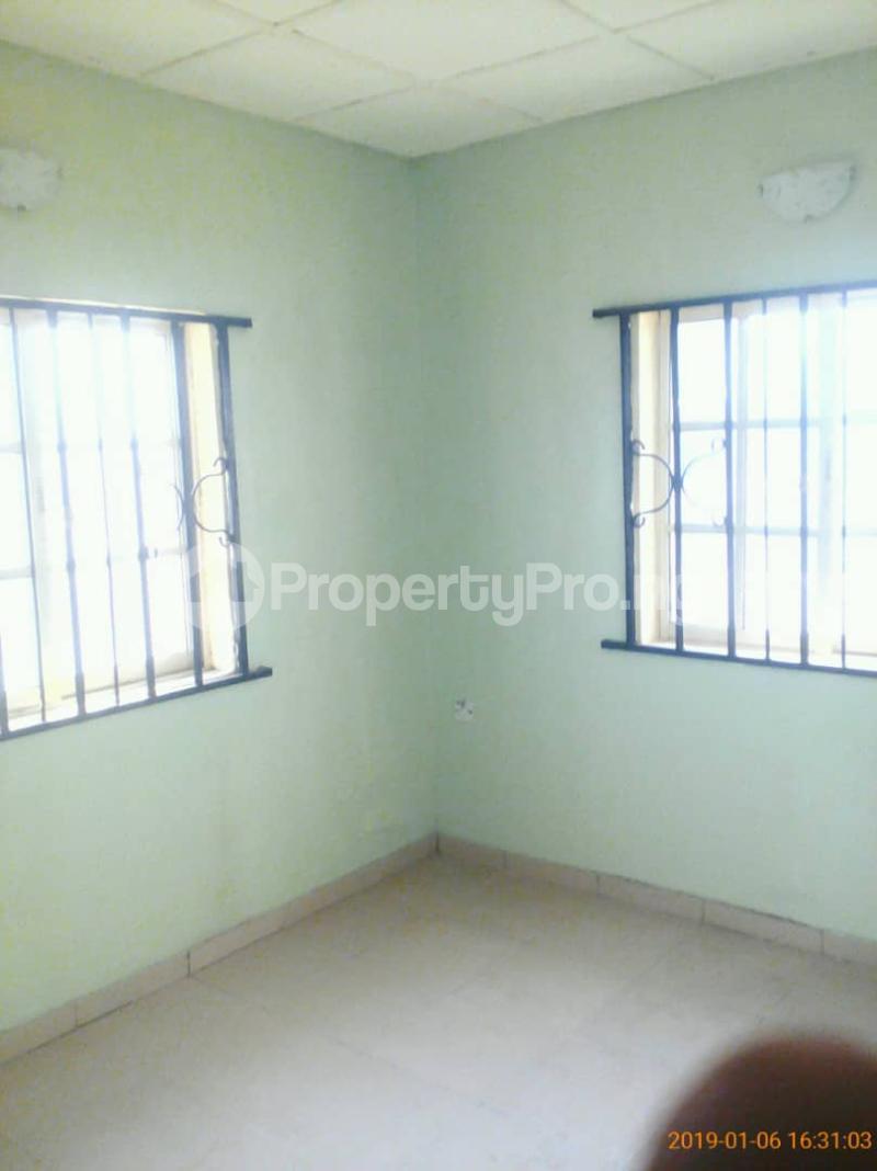2 bedroom Semi Detached Duplex House for rent Off Olaniyi Street  Abule Egba Lagos - 4