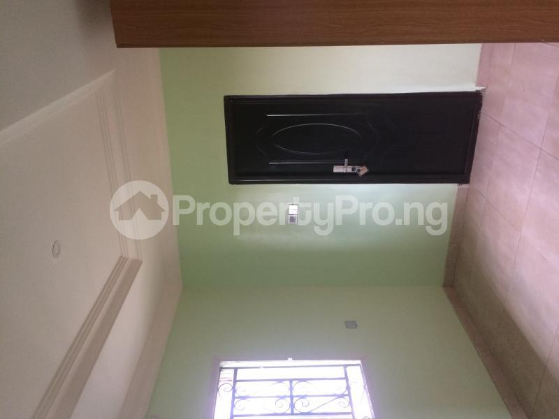 2 bedroom Flat / Apartment for rent K farm Estate  Iju Lagos - 6