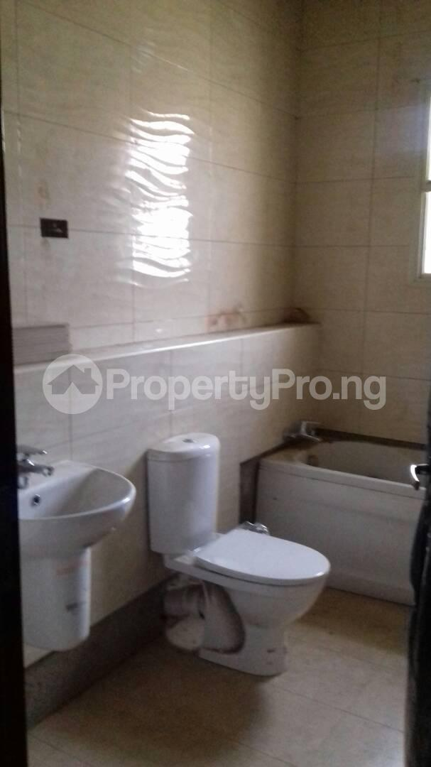 2 bedroom Boys Quarters Flat / Apartment for rent Fagba Lagos  Abule Egba Lagos - 0