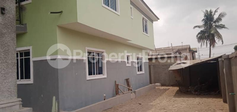 2 bedroom Flat / Apartment for rent Governor's Road Ikotun Governors road Ikotun/Igando Lagos - 0
