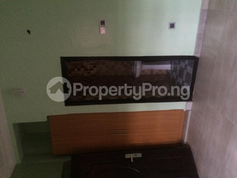 2 bedroom Flat / Apartment for rent K farm Estate  Iju Lagos - 3