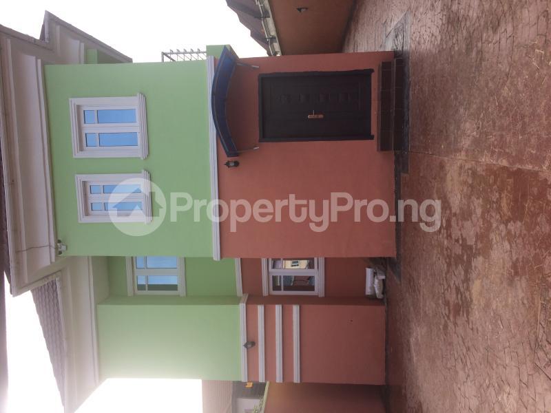 2 bedroom Flat / Apartment for rent K farm Estate  Iju Lagos - 9