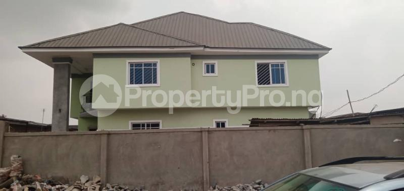 2 bedroom Flat / Apartment for rent Governor's Road Ikotun Governors road Ikotun/Igando Lagos - 3