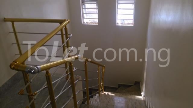 2 bedroom Flat / Apartment for rent Chief Rotimi Williams Estate Bola Ahmed Tinubu Road Off Iju Road ( K Farm Estate ) Ojokoro Abule Egba Lagos - 4