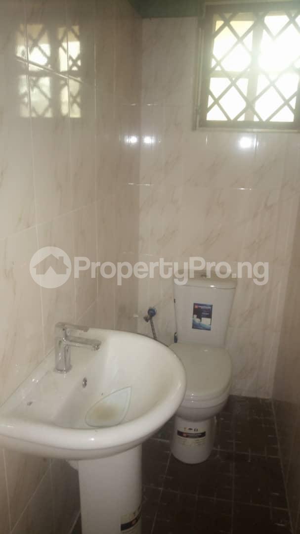 2 bedroom Mini flat Flat / Apartment for rent Salvation Estate Ado Ajah Lagos - 1
