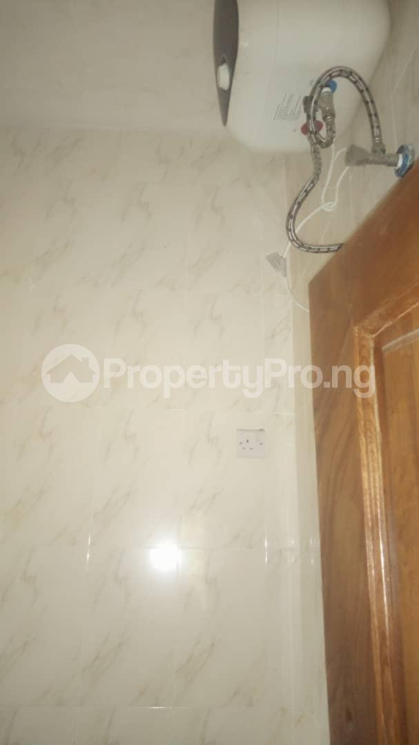 2 bedroom Mini flat Flat / Apartment for rent Salvation Estate Ado Ajah Lagos - 0