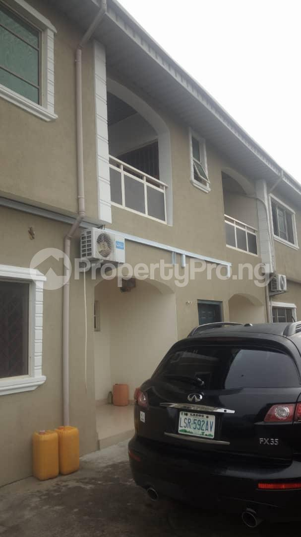 2 bedroom Mini flat Flat / Apartment for rent Salvation Estate Ado Ajah Lagos - 3