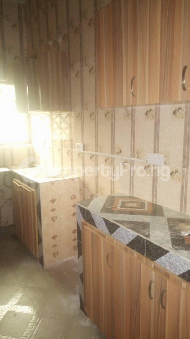 2 bedroom Mini flat Flat / Apartment for rent Salvation Estate Ado Ajah Lagos - 4