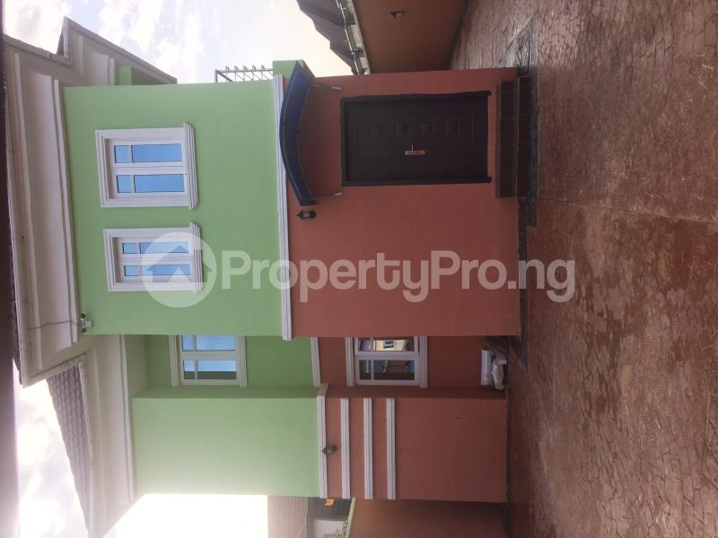 2 bedroom Flat / Apartment for rent K farm Estate  Iju Lagos - 8