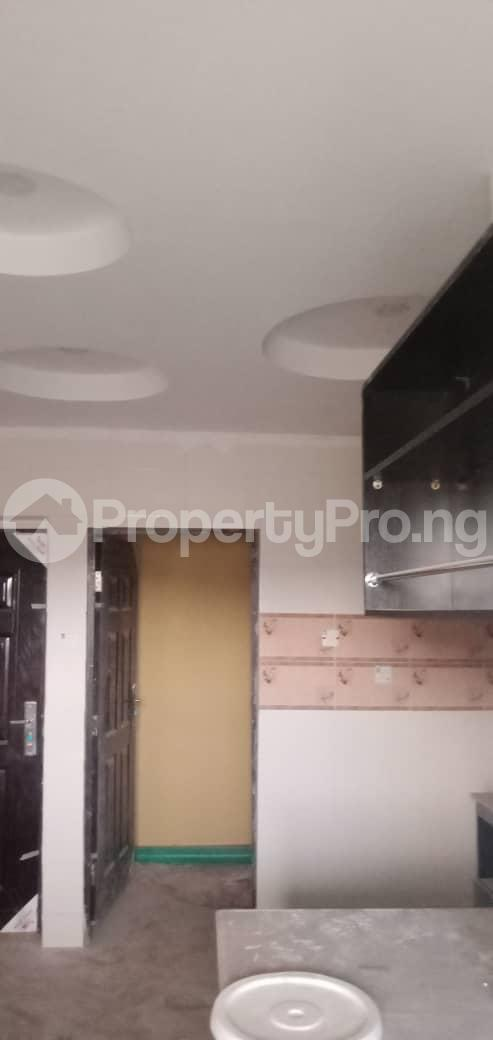 2 bedroom Flat / Apartment for rent Governor's Road Ikotun Governors road Ikotun/Igando Lagos - 2