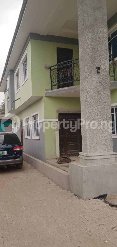 2 bedroom Flat / Apartment for rent Governor's Road Ikotun Governors road Ikotun/Igando Lagos - 1