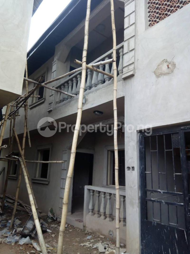 2 bedroom Boys Quarters Flat / Apartment for rent Fagba Lagos  Abule Egba Lagos - 6
