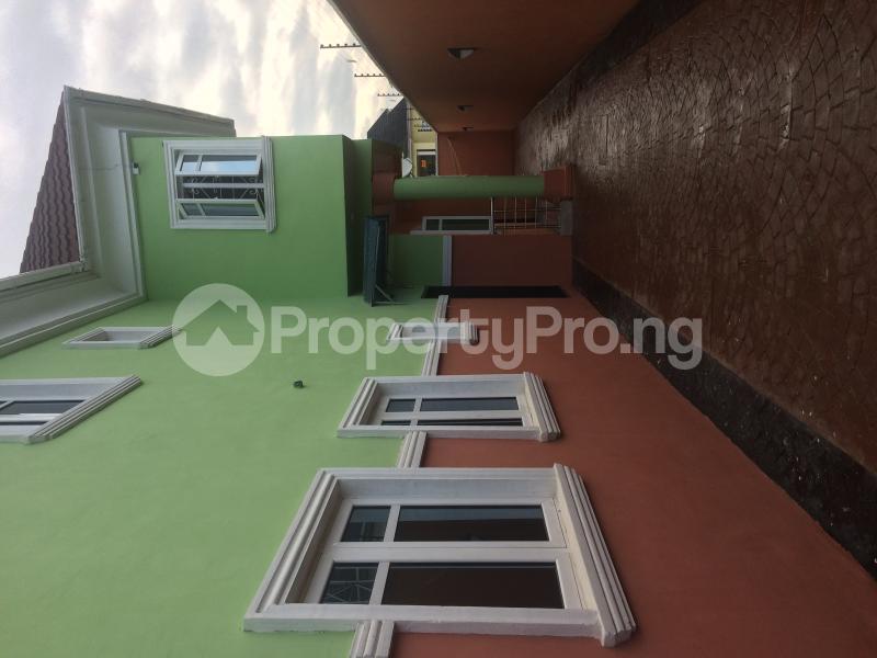 2 bedroom Flat / Apartment for rent K farm Estate  Iju Lagos - 2