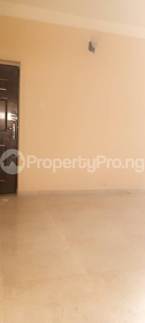 2 bedroom Shared Apartment for rent Onipinla Lane Close Harmony Estate Adeniyi Jones Adeniyi Jones Ikeja Lagos - 6