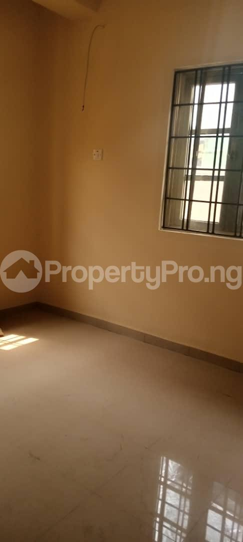 2 bedroom Shared Apartment for rent Onipinla Lane Close Harmony Estate Adeniyi Jones Adeniyi Jones Ikeja Lagos - 5