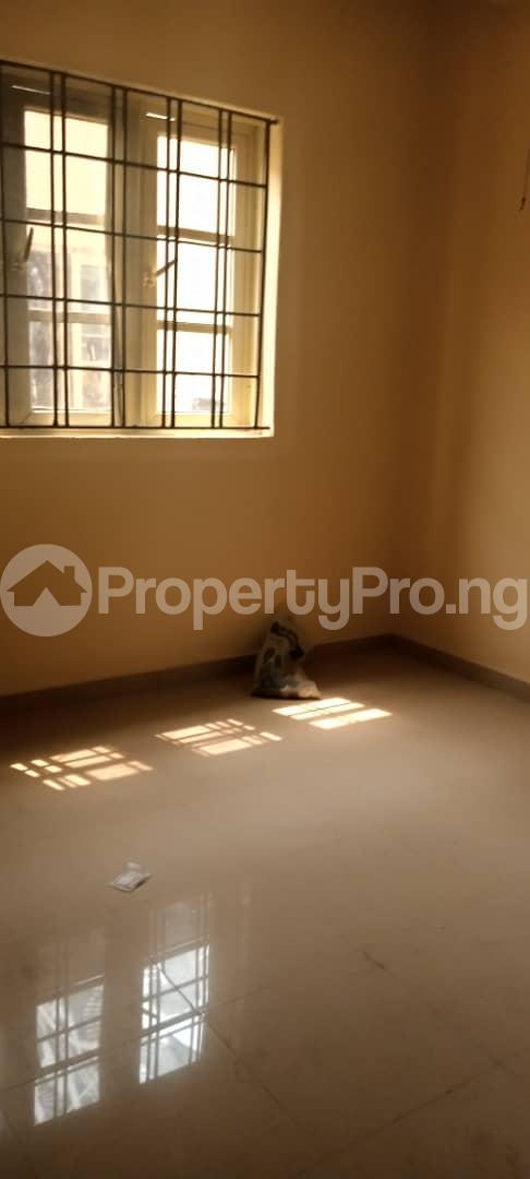 2 bedroom Shared Apartment for rent Onipinla Lane Close Harmony Estate Adeniyi Jones Adeniyi Jones Ikeja Lagos - 7