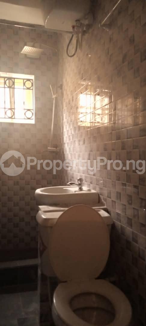 2 bedroom Shared Apartment for rent Onipinla Lane Close Harmony Estate Adeniyi Jones Adeniyi Jones Ikeja Lagos - 10