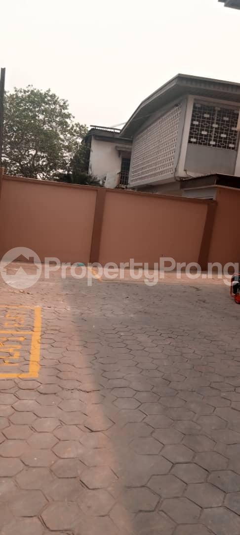 2 bedroom Shared Apartment for rent Onipinla Lane Close Harmony Estate Adeniyi Jones Adeniyi Jones Ikeja Lagos - 13