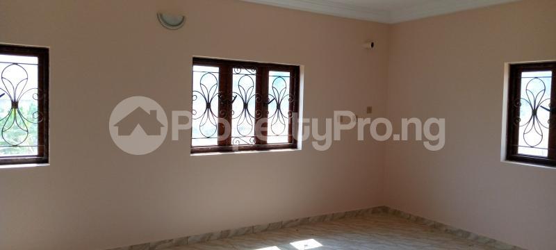3 bedroom Mini flat Flat / Apartment for rent Diamond Estate Enugu Enugu - 1