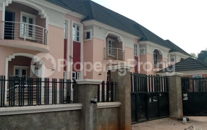 3 bedroom Mini flat Flat / Apartment for rent Diamond Estate Enugu Enugu - 0