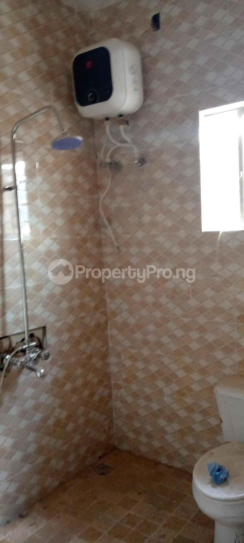 3 bedroom Mini flat Flat / Apartment for rent Diamond Estate Enugu Enugu - 2