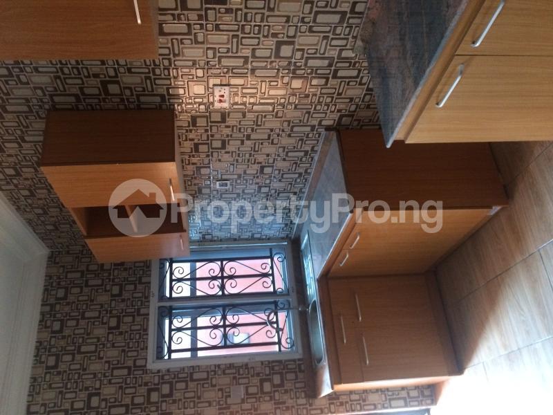 3 bedroom Flat / Apartment for rent K farm Estate  Iju Lagos - 4