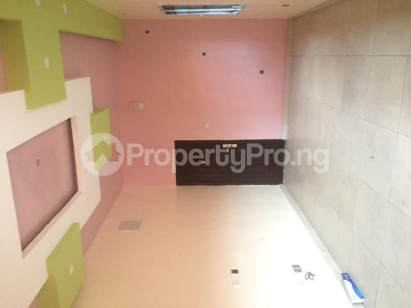 3 bedroom Flat / Apartment for rent K farm Estate  Iju Lagos - 5