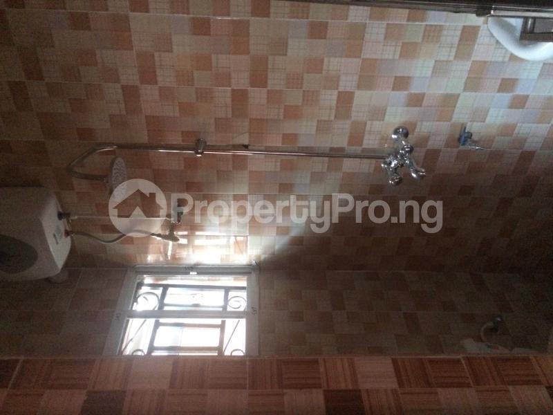 3 bedroom Flat / Apartment for rent K farm Estate  Iju Lagos - 2