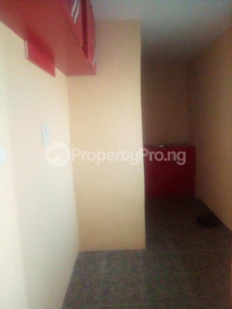 3 bedroom Flat / Apartment for rent Peace Estate Baruwa Ipaja Lagos - 7