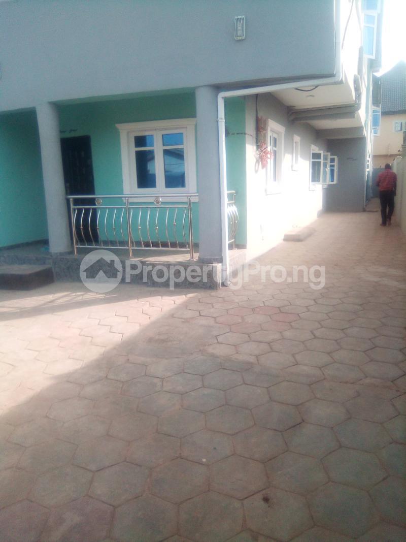3 bedroom Flat / Apartment for rent Peace Estate Baruwa Ipaja Lagos - 2