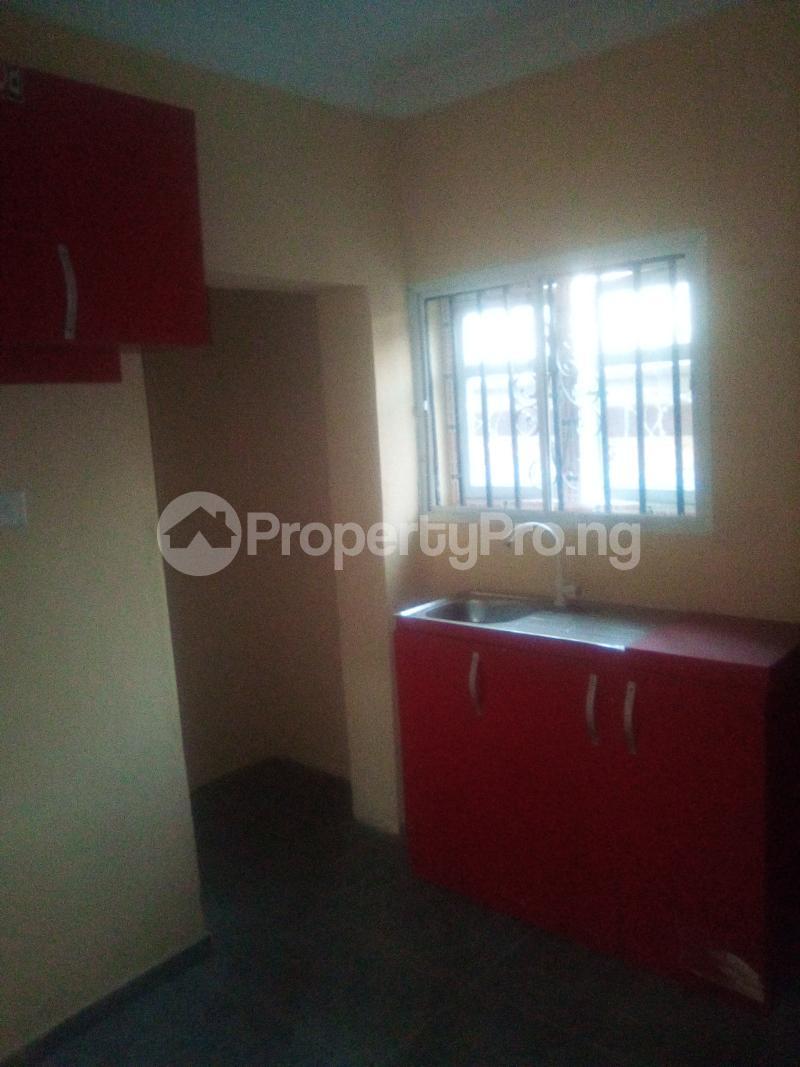 3 bedroom Flat / Apartment for rent Peace Estate Baruwa Ipaja Lagos - 5