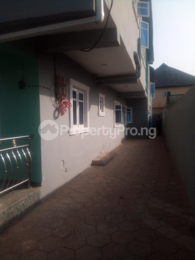 3 bedroom Flat / Apartment for rent Peace Estate Baruwa Ipaja Lagos - 4