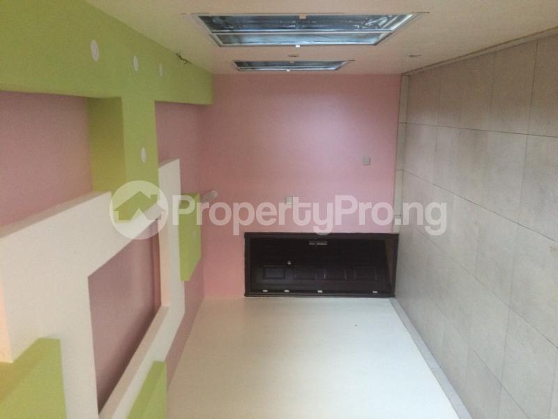 3 bedroom Flat / Apartment for rent K farm Estate  Iju Lagos - 9