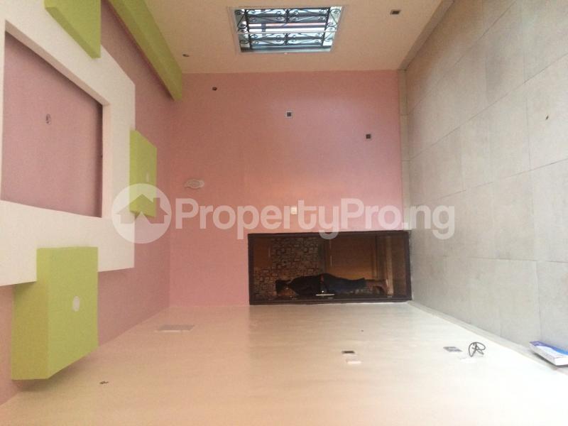3 bedroom Flat / Apartment for rent K farm Estate  Iju Lagos - 0