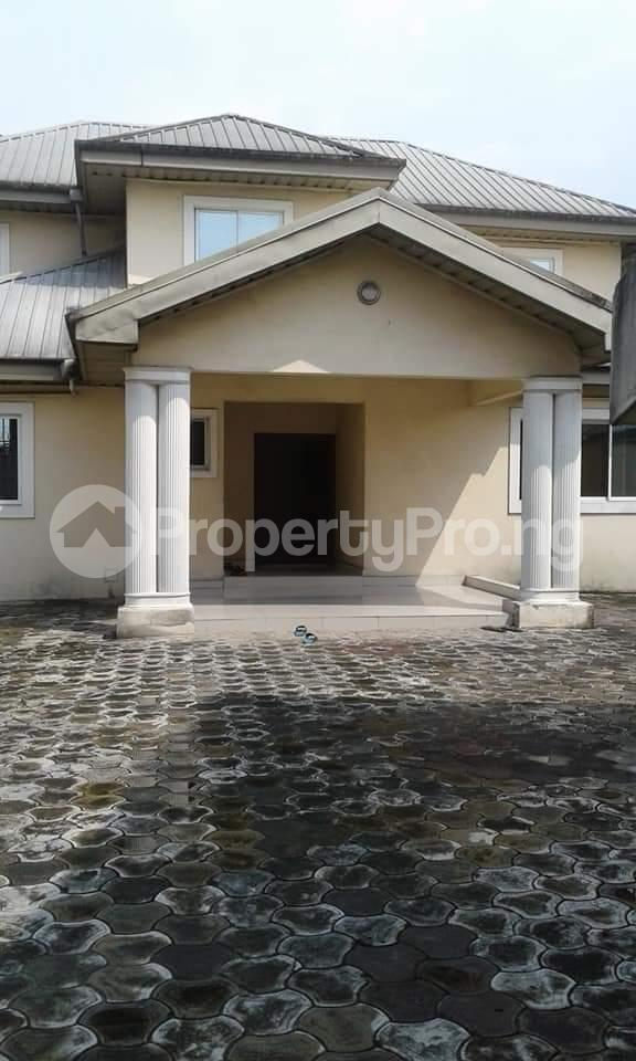 Detached Bungalow House for rent Ologbo Ifo Ifo Ogun - 0