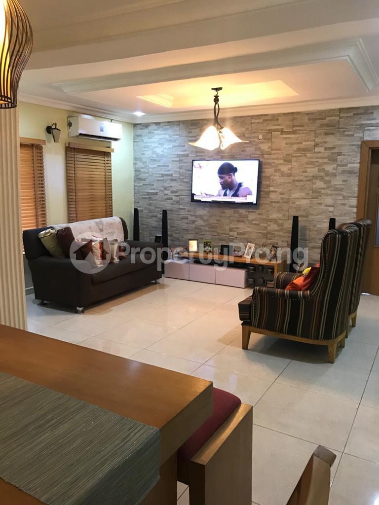 3 bedroom Flat / Apartment for sale Opic Challenge Ibadan Oyo - 0