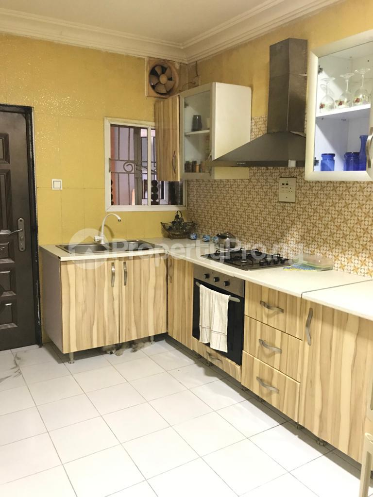 3 bedroom Flat / Apartment for sale Opic Challenge Ibadan Oyo - 1