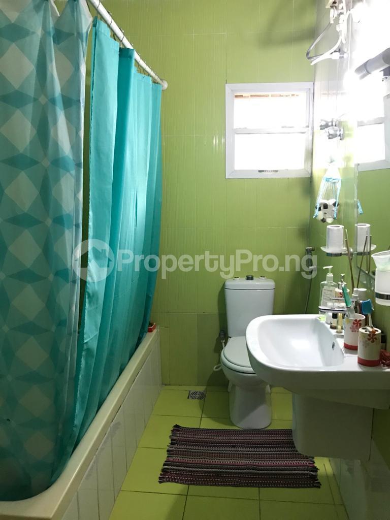 3 bedroom Flat / Apartment for sale Opic Challenge Ibadan Oyo - 5