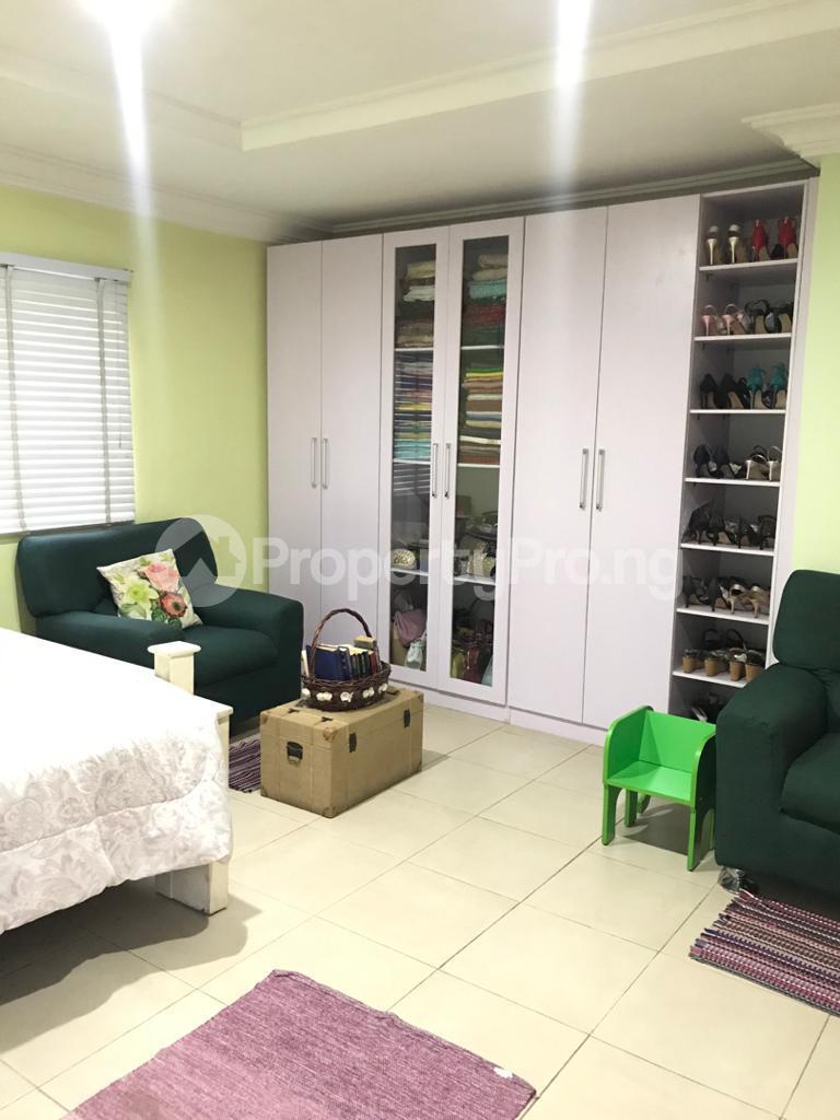 3 bedroom Flat / Apartment for sale Opic Challenge Ibadan Oyo - 2