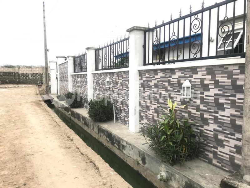 3 bedroom Flat / Apartment for sale Opic Challenge Ibadan Oyo - 3