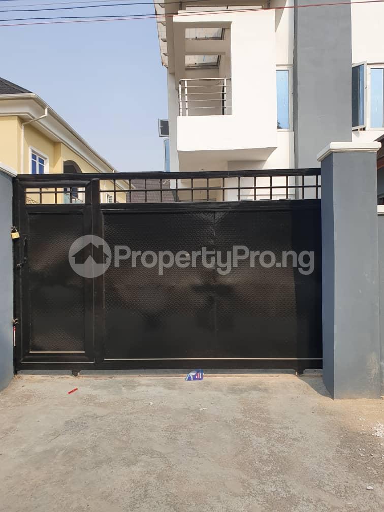 3 bedroom Semi Detached Duplex House for sale Mende Maryland Mende Maryland Lagos - 0