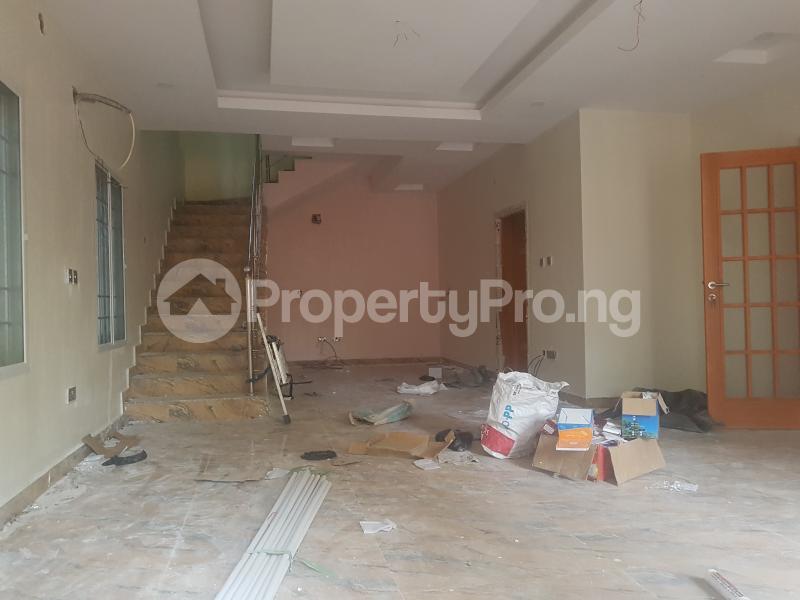 5 bedroom Detached Duplex House for sale Shonibare Shonibare Estate Maryland Lagos - 2