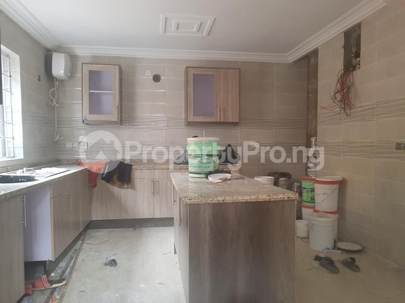 5 bedroom Detached Duplex House for sale Shonibare Shonibare Estate Maryland Lagos - 0