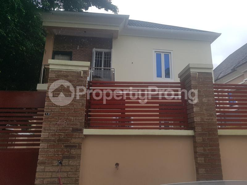 5 bedroom Detached Duplex House for sale Shonibare Shonibare Estate Maryland Lagos - 3