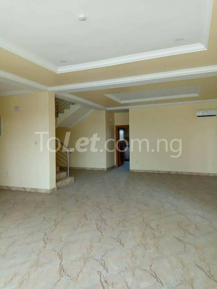 4 bedroom House for sale off odili rd Rumuokwurushi Port Harcourt Rivers - 3