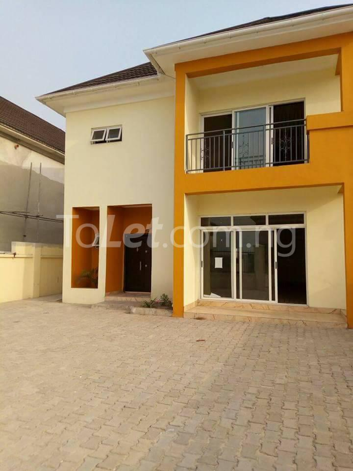 4 bedroom House for sale off odili rd Rumuokwurushi Port Harcourt Rivers - 2