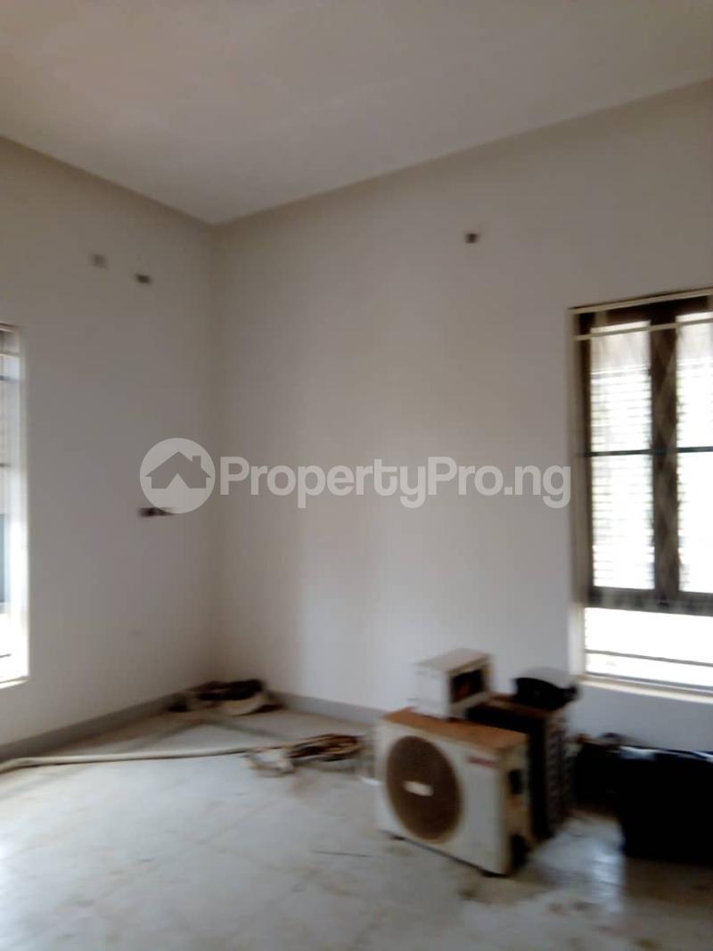 4 bedroom Detached Duplex House for sale bricks layout independence layout Enugu Enugu - 4