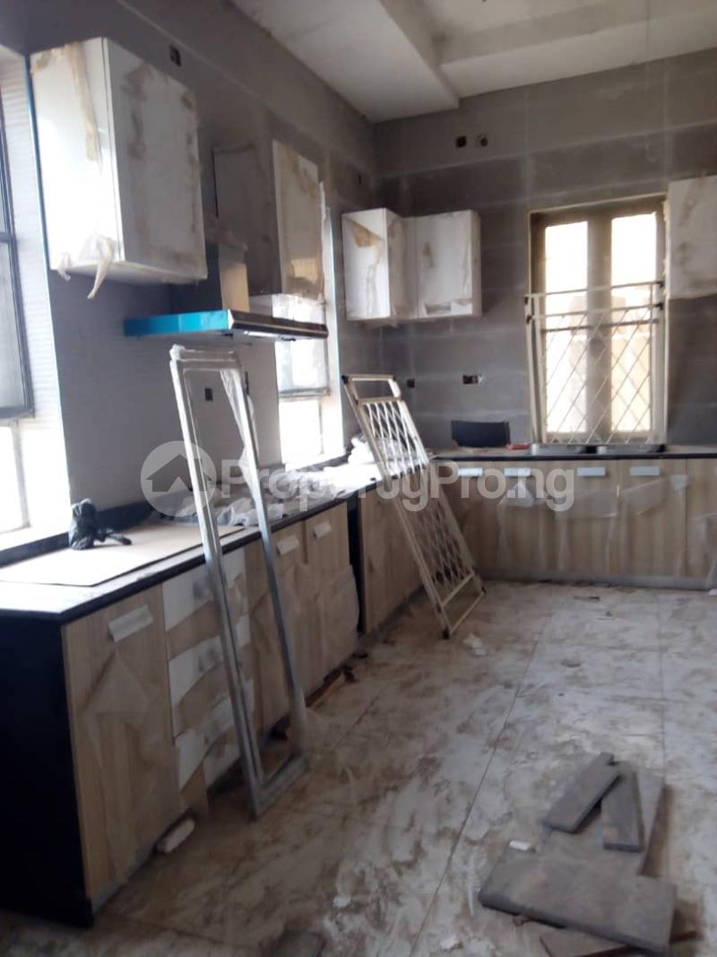 4 bedroom Detached Duplex House for sale bricks layout independence layout Enugu Enugu - 5