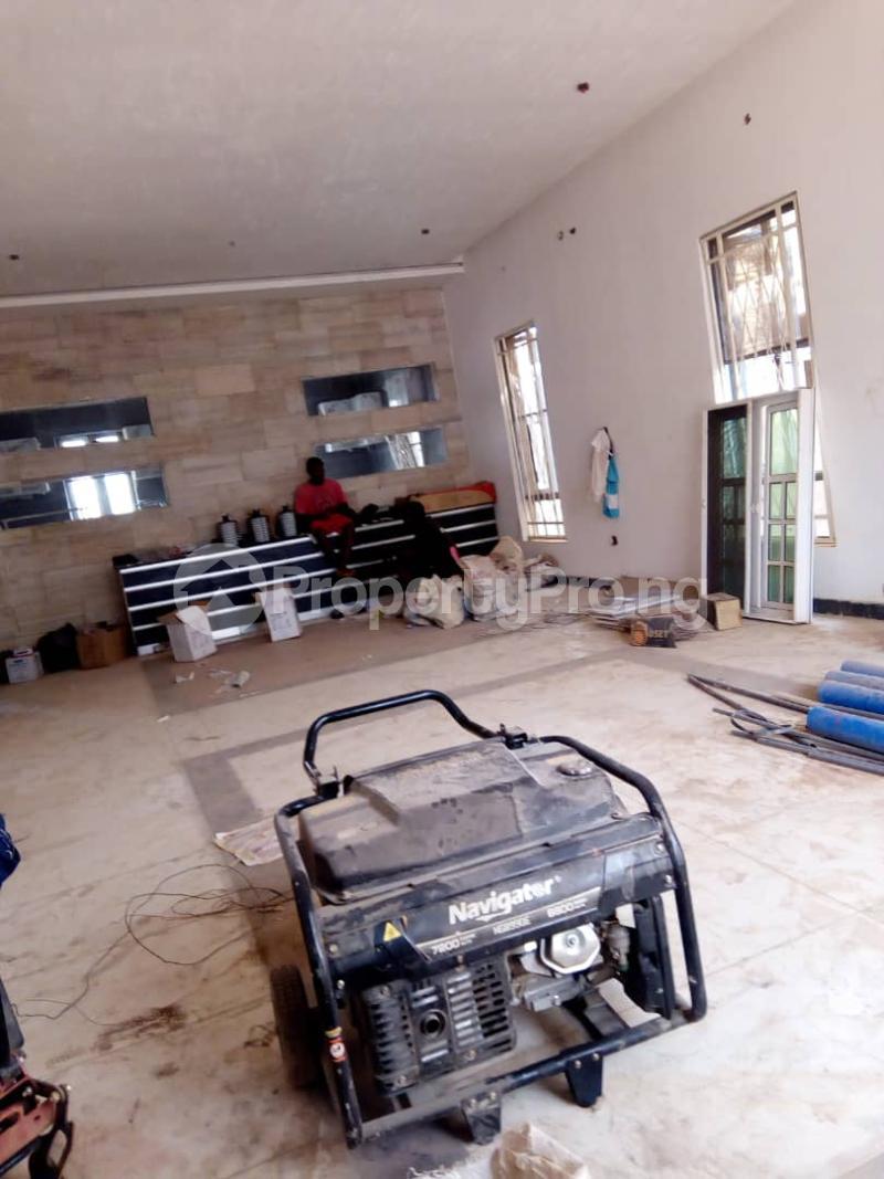 4 bedroom Detached Duplex House for sale bricks layout independence layout Enugu Enugu - 2