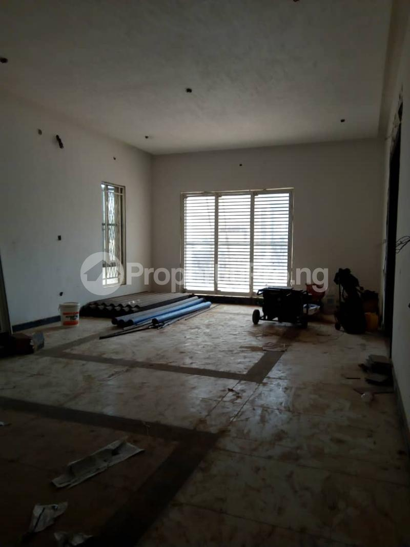 4 bedroom Detached Duplex House for sale bricks layout independence layout Enugu Enugu - 1